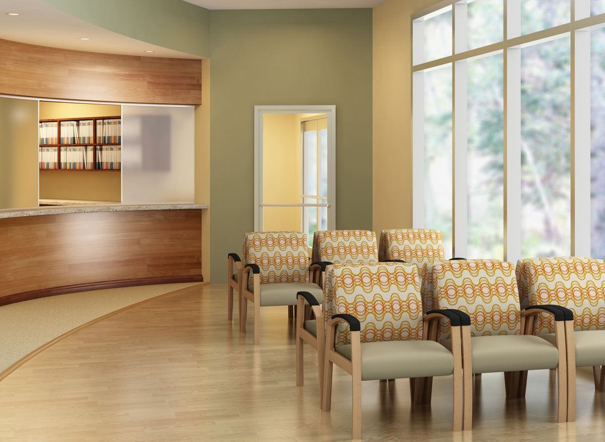 Furniture For Doctors Waiting Rooms
