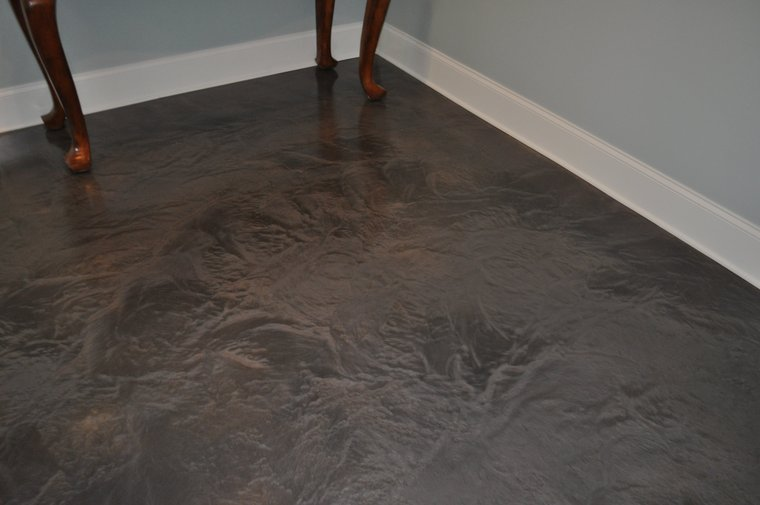 Why Choose Epoxy Benefits Of Epoxy Is A Beautiful And Unique Floor