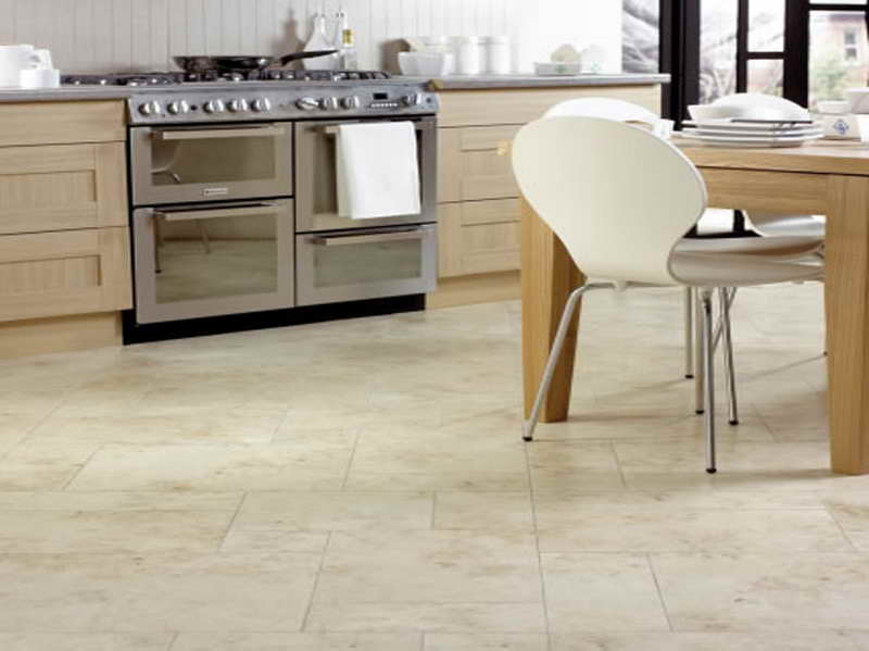 Kitchen Floor Tiles Designs Interesting Ceramic Tile With Kitchen - What kind of tile is best for kitchen floor